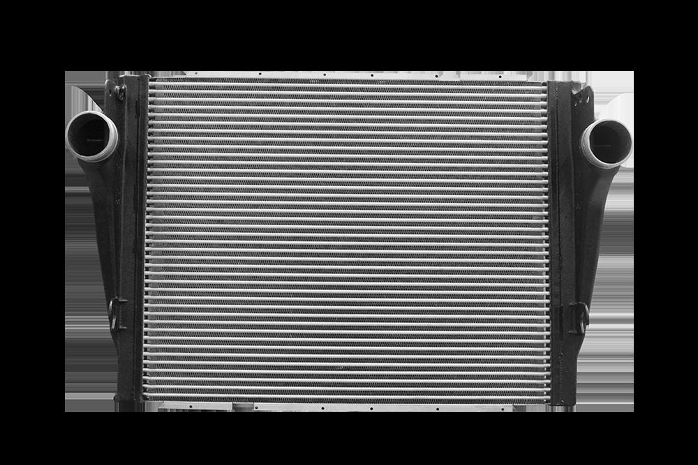 KENWORTH T- 800 INETERCOOLER FRONT